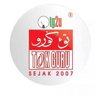 TOK GURU